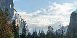 Campervan California