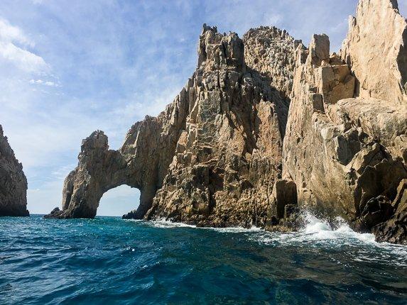 Cabo San Lucas Tour Mexico