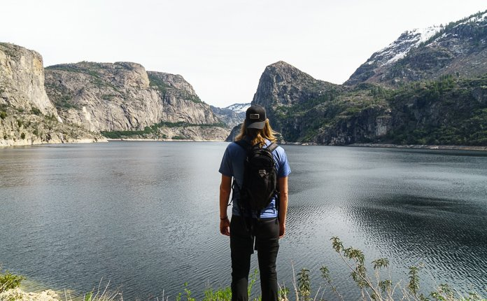 Hetch Hetchy California