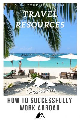 How to Successfully Work Abroad