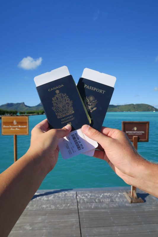 How to apply for a us passport - Outsidevibes
