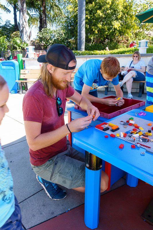 Legoland 13 | Outsidevibes
