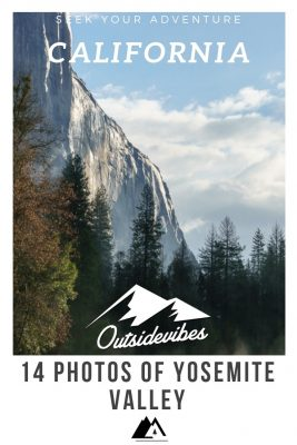 campervan california national parks