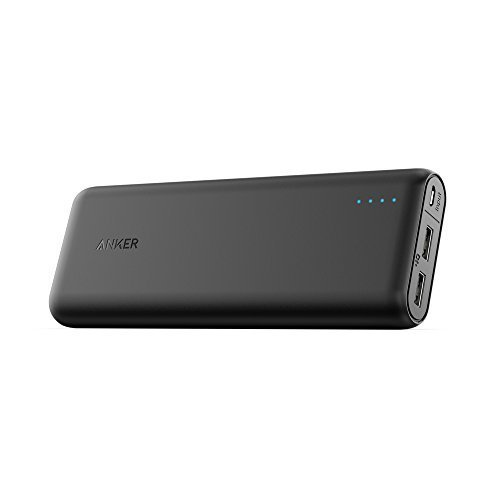 Anker Battery Charger