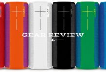 UE Boom 2 Gear Review