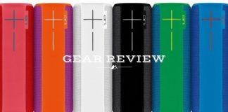 UE Boom 2 Gear Review