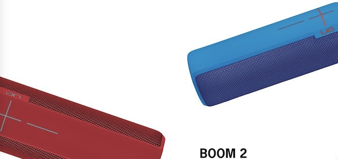 UE Boom 2 Speaker Wireless