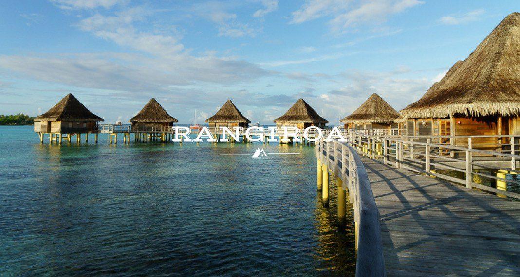 Hotel Kia Ora Resort
