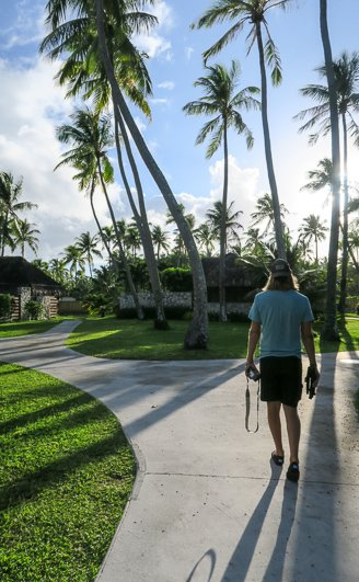 Hotel Kia Ora Resort Rangiroa