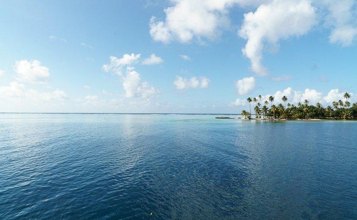 Raiatea French Polynesia