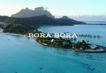 Backpacking Bora Bora on a Budget