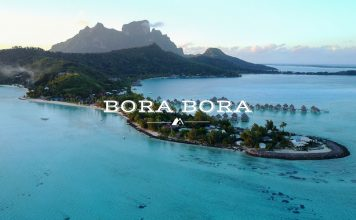 Backpacking Bora Bora on a Budget