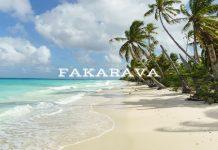 Backpacking Fakarava on a Budget