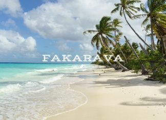 Backpacking Fakarava on a Budget
