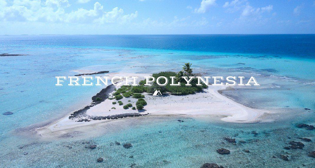 Backpacking the Tuamotu Islands on a Budget
