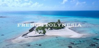 Backpacking the Tuamotu Islands on a Budget