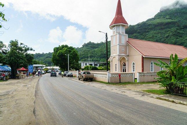 Viatape Bora Bora