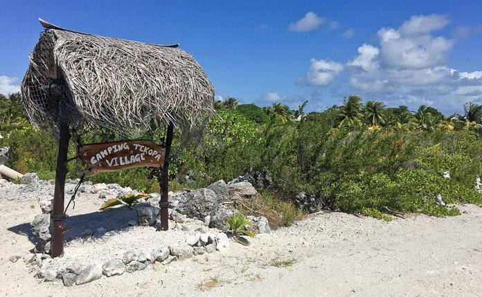Camping Tekopa Village