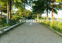 Colonel Samuel Smith Park Toronto