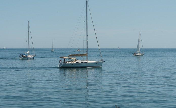 Lakeshore Yacht club Toronto