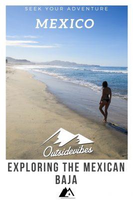 Cabo San Lucas Beach Mexico Baja
