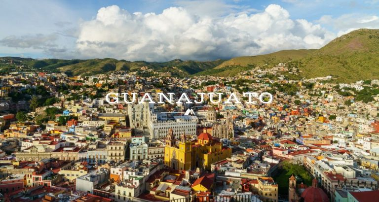 22 Photos of Guanajuato City