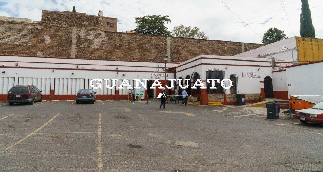 Guanjuato Mummy Museum
