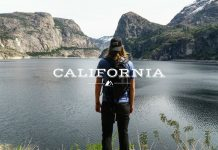 Hetch Hetchy California National