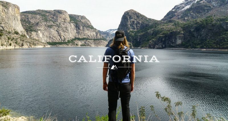 Hetch Hetchy California National
