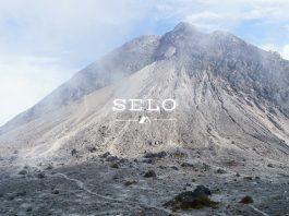Hiking Mount Merapi Java Indonesia