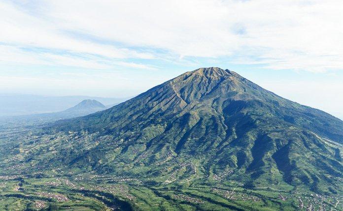 Hiking Mount Merapi Yogyakarta Java Indonesia14 | Outsidevibes