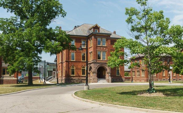 Humber College Lakeshore Toronto