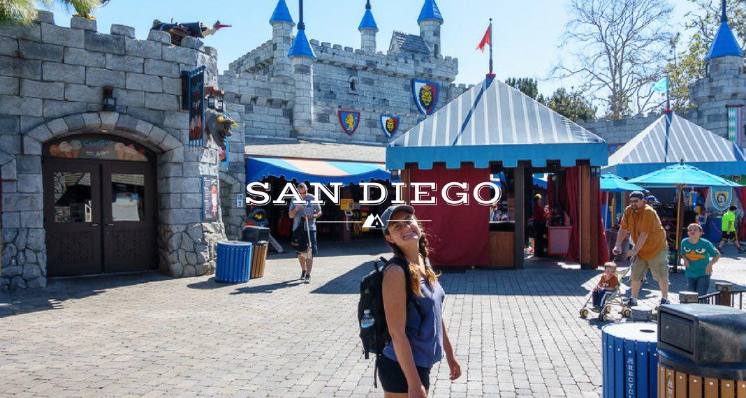 Legoland San Diego