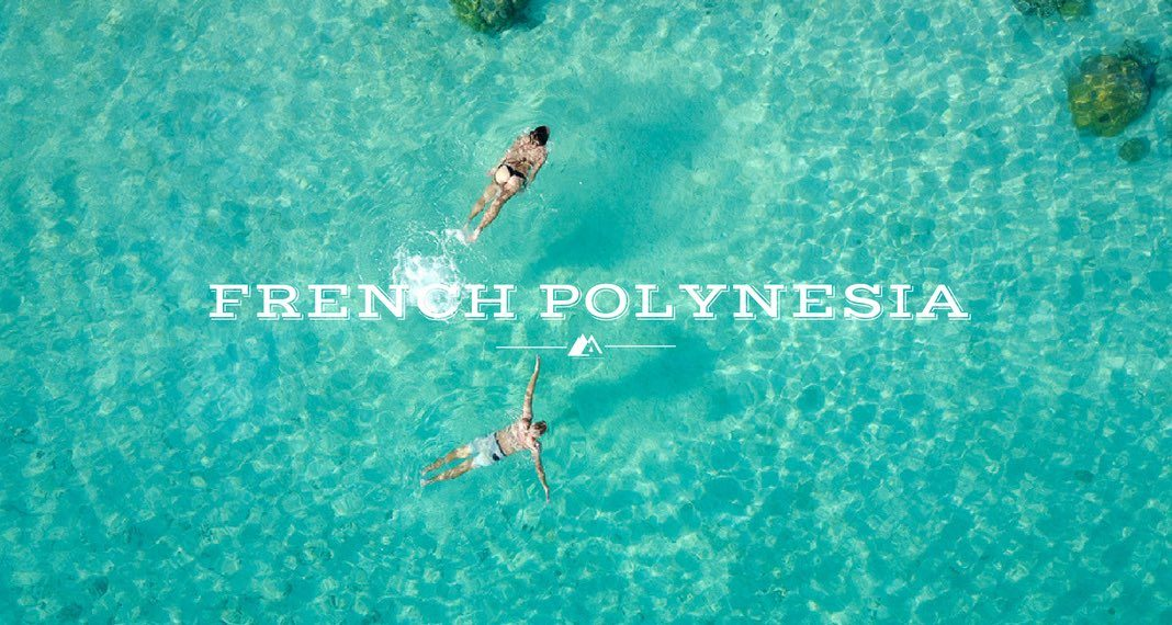 My French Polynesia Adventure Part 1 - The Society Islands