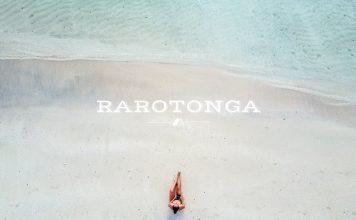 My Rarotonga Adventure