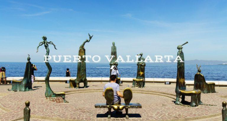 4 Free Things to do in Puerto Vallarta