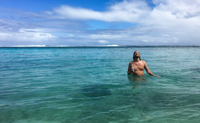 Rarotonga Coook Islands