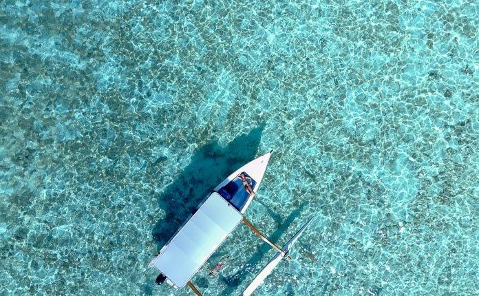 Bora Bora Tour