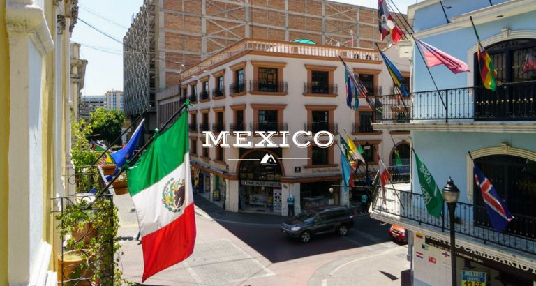 2 Week Backpacking Guide for Central Mexico