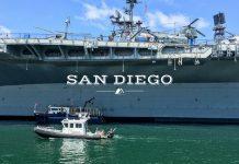 USS Midway Ship San Diego