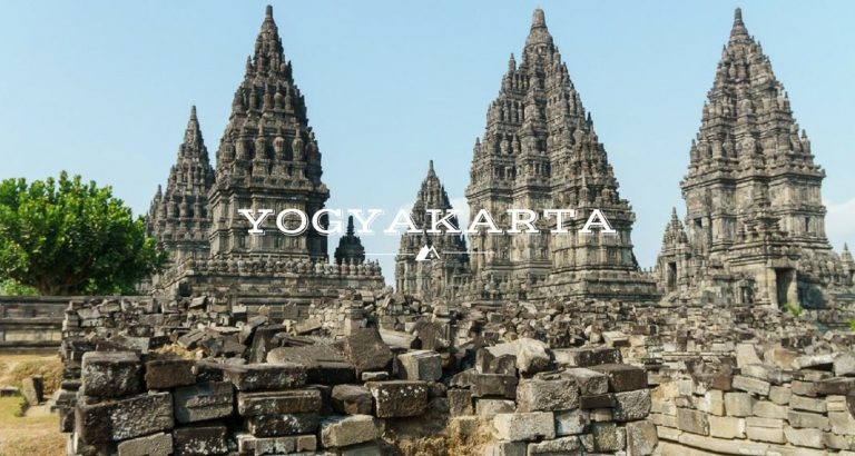 Visiting Prambanan Without a Tour – Java Adventure Part 1