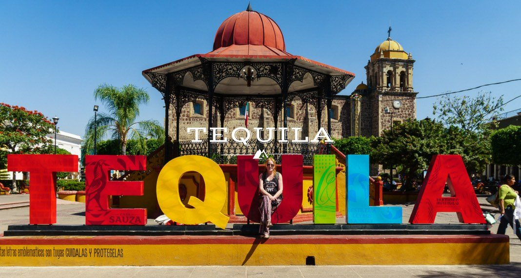 Visiting Tequila Mexico