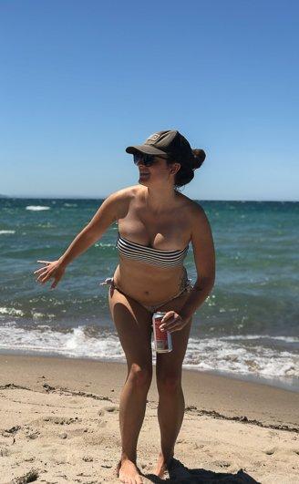 Wasaga Beach Tiny Ontario