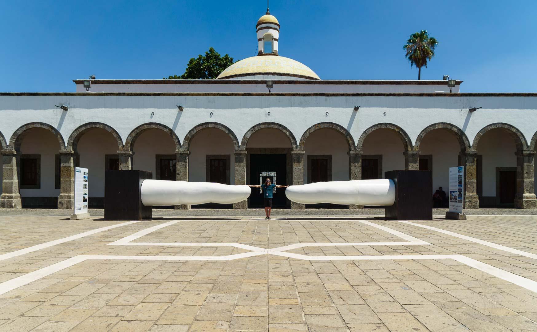 Guadalajara Artwork Mexico