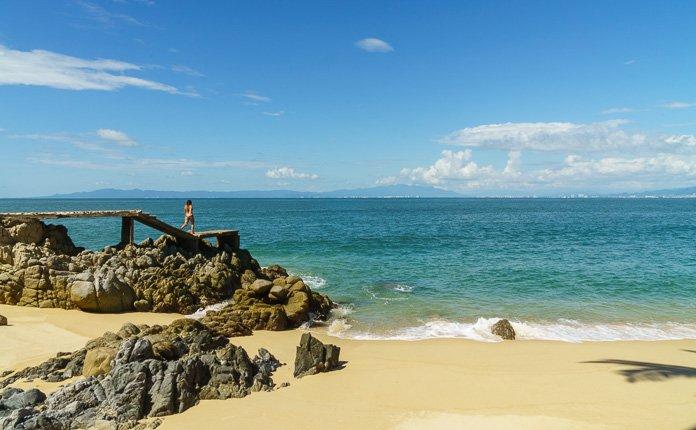 Boca to Las Animas Hike Puerto Vallarta