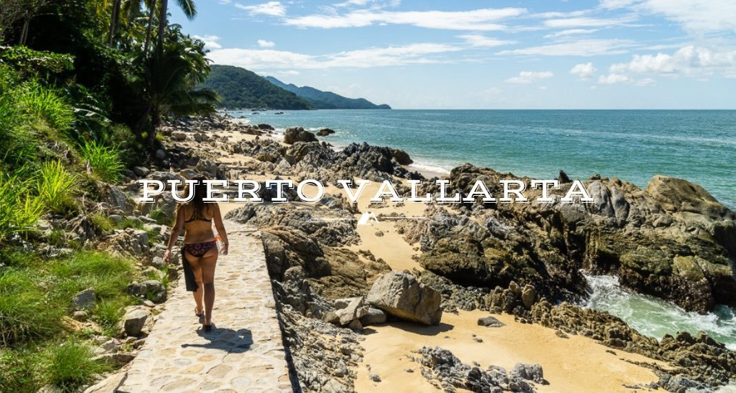 Boca de Tomatlan to Playa Las Animas Hike