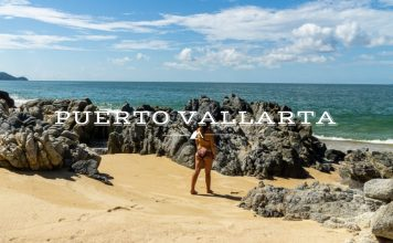 Boca to Playa Las Animas Puerto Vallarta