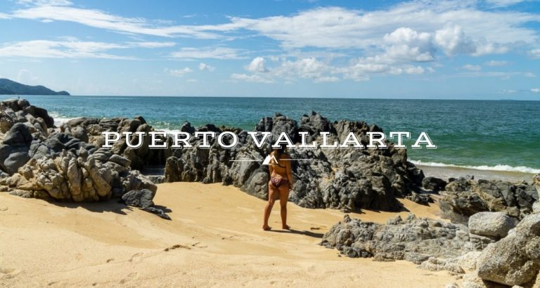 Boca de Tomatlan to Playa Las Animas Hike in 15 Photos
