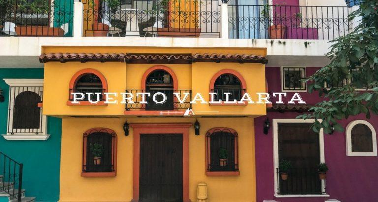 Puerto Vallarta's Malecon in 15 Photos: New Adventure