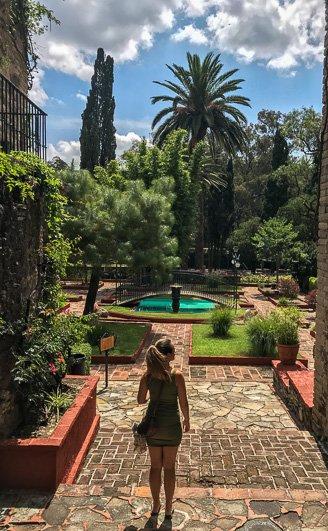 San Gabriel Guanajuato City